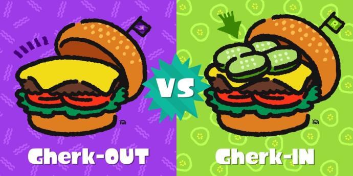 Gherkin Debate: Do you prefer the Gherkin - In or Out?