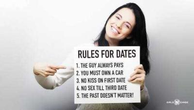 after third date rules