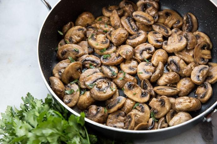 Do you like mushrooms?