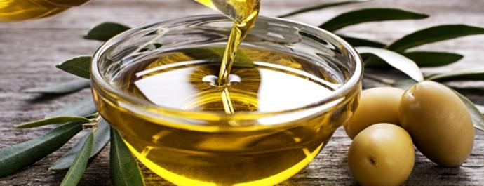Do you like Olive oil & use it in your cooking?