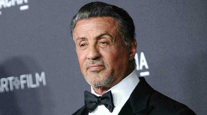Now Sylvester Stallone being probed for sex assault. What are your views about this?
