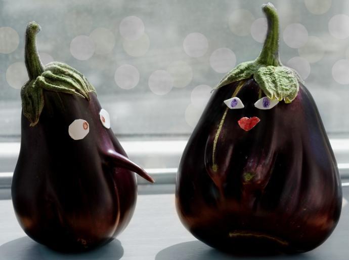 Do you like Eggplant/Aubergine?