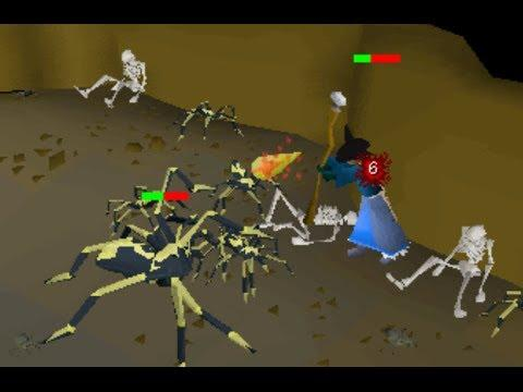 Have you ever played Runescape?
