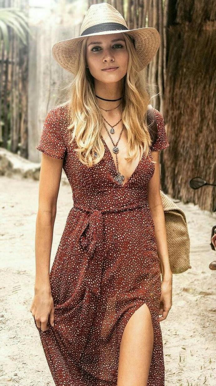 Do you like the Bohemian style?