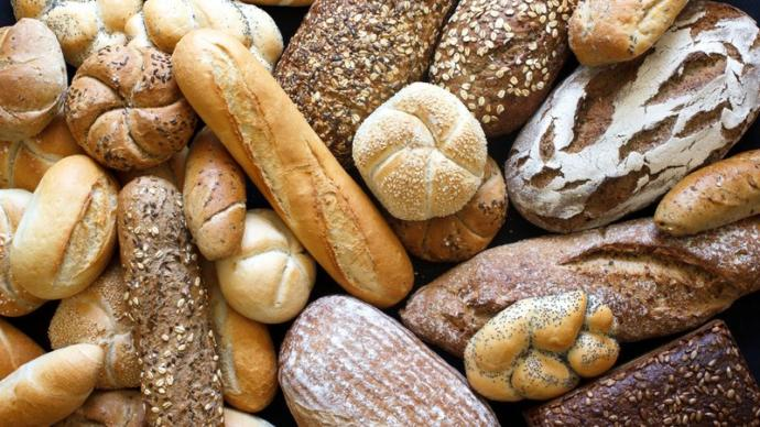 What type of Bread do you eat, how often & what do you put on it?