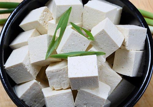 Do you like Tofu?
