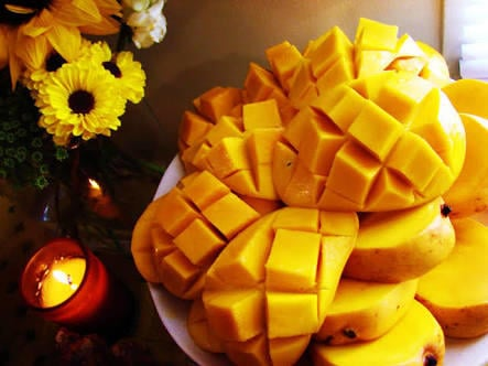 Do you like mangoes?