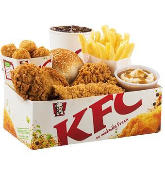 Do you like KFC?