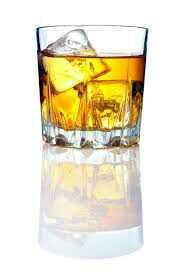 How do you usually drink hard liquors?
