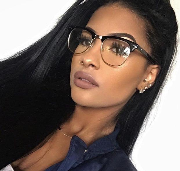 I'm purchasing some new glasses which style do y'all like best?