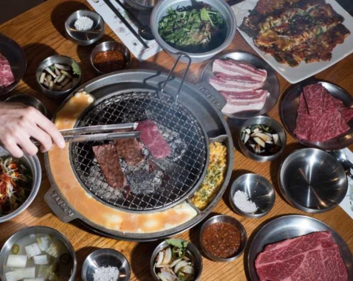 Do you enjoy korean bbq?