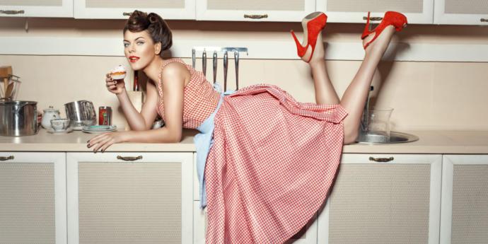 If guys like femininity why do they often bash feminine/girly things?