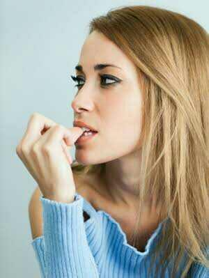 What bad habits girls have in common?