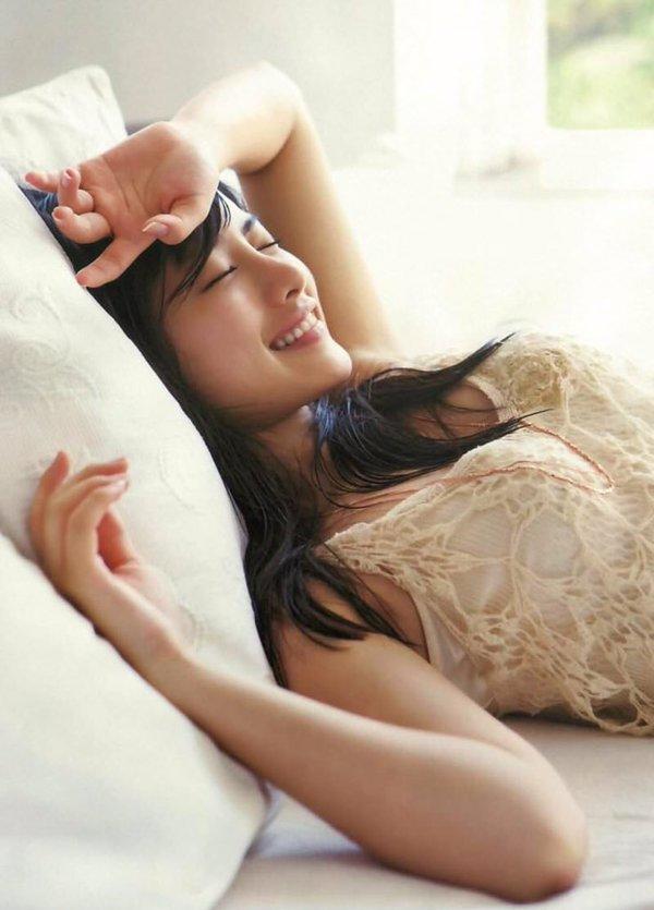 Girls! Do you wear a bra when you sleep?