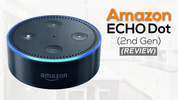I just received an EchoDot and a FireTV stick with Alexa Voice as a gift. What do I do with this stuff?