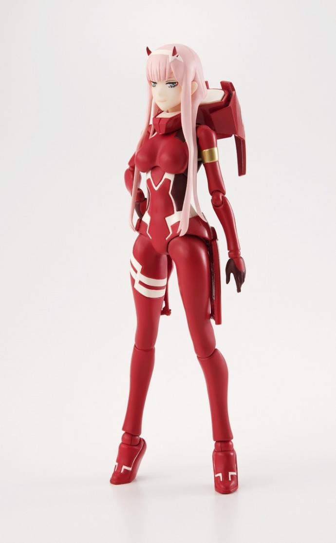 Do you own anime figures?