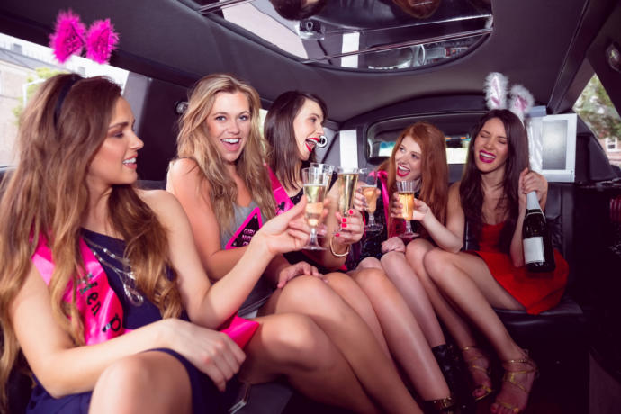 What do you think of Bachelor/Bachelorette Parties with strippers?