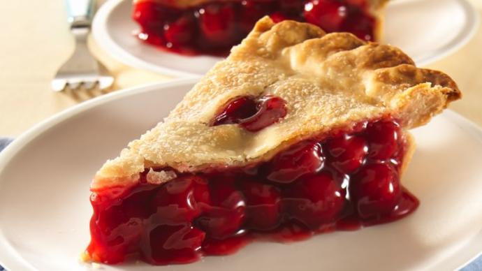 Okay people-- What is the world's best type of dessert pie?
