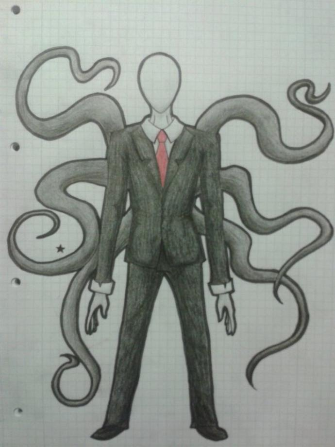 Which Creepypasta Character Are Your Favorite And WHY?