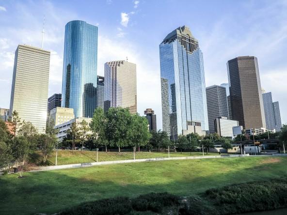 Any fellow Houstonians here?