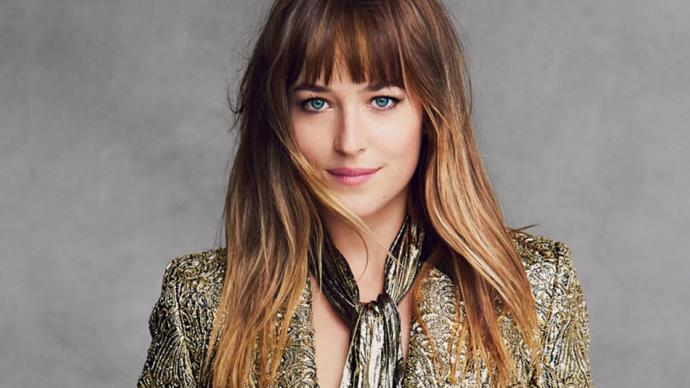 Who  of these celebrities looks better with bangs?