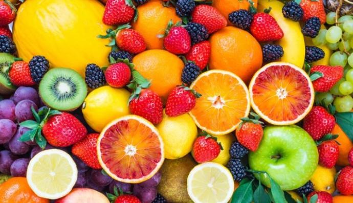 What's your favourite fruit?