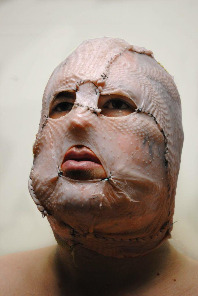 Would you wear this mask?