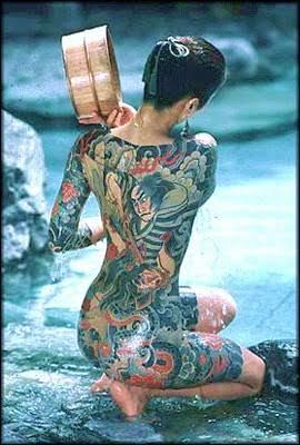 Dating woman with tattoos