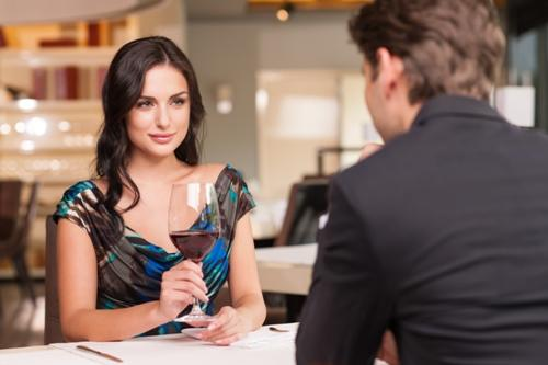 How do you prepare for your first date with someone new?