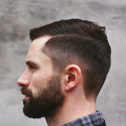 Girls, which haircut looks better on a man?