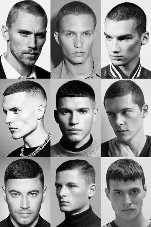 Inspired by @CarpetDenim What hair length do you think looks best on men?