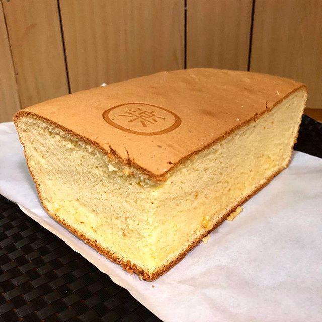 Do you like sponge cake?