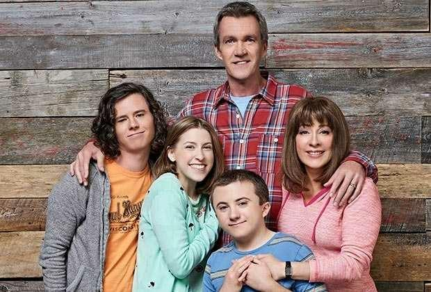Rate this sitcom: The Middle?