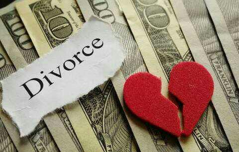 What would divorse look like if I dont sign a contract to marriage?