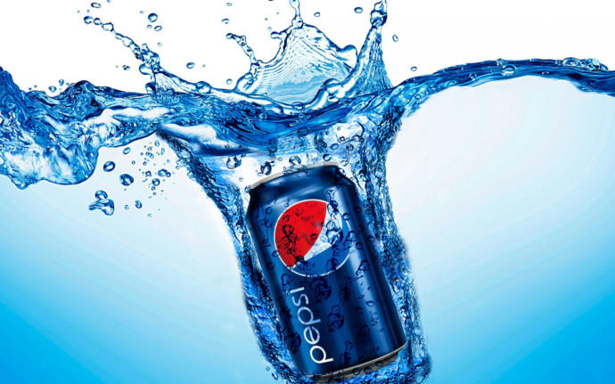 The battle of the cokes: Pepsi cola VS Coca - Cola. Which do you prefer?