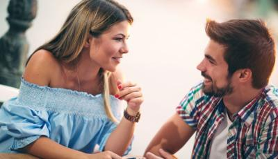 How to approach a girl online dating