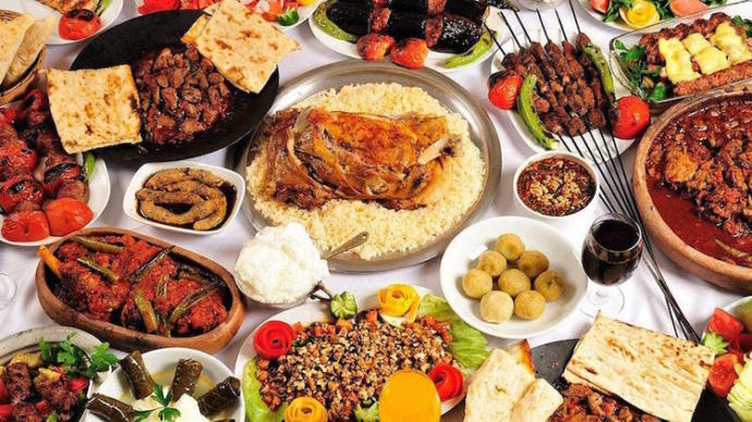 Do you like Turkish food?