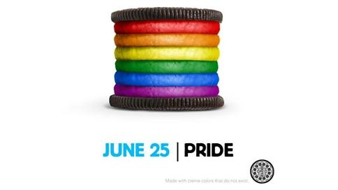 What do you think of PRIDE advertising? Fake or supportive?