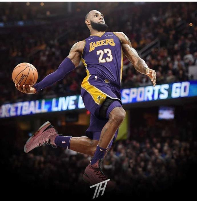 How do you feel about LeBron going to the Lakers?