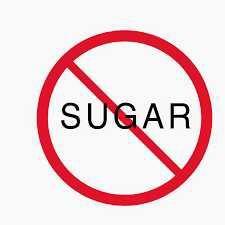 Is most food too sweet or too salty??