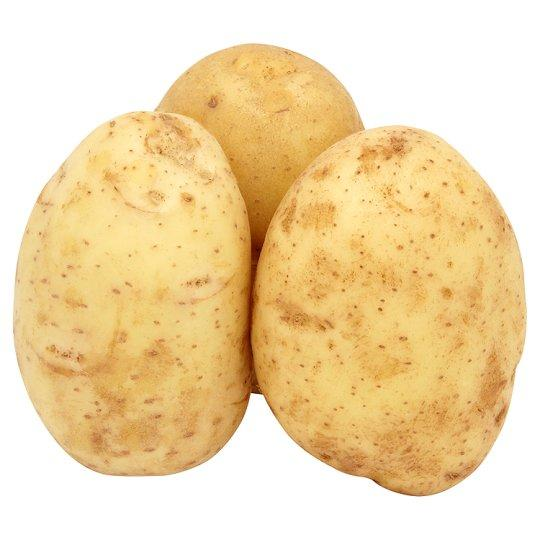 Do you like Potatoes?