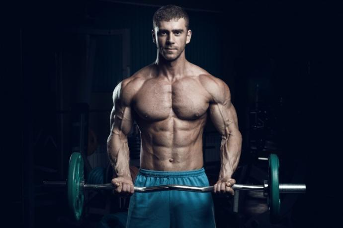 Which type of muscles are more attractive on a guy??