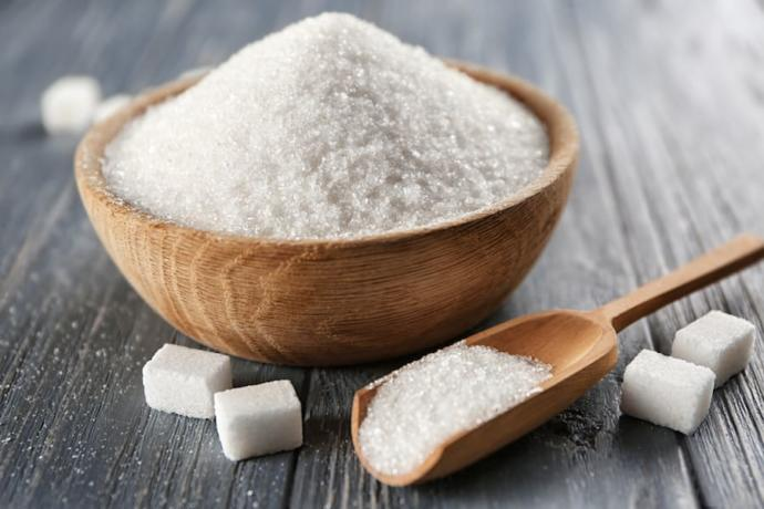 What kind of sweetener do you use?