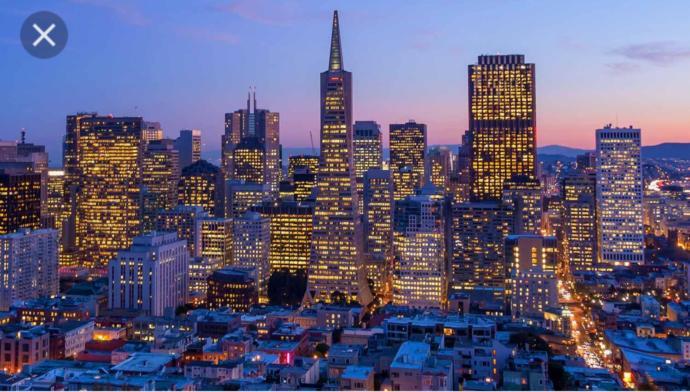 Has San Francisco really become as bad as you hear?
