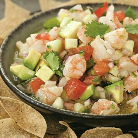 Do you like Ceviche?