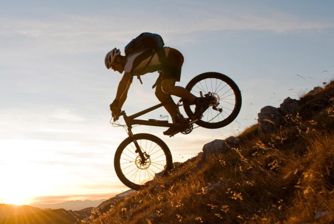 What kind of sport/physical activity do you enjoy best?