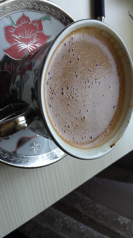 Scandinavian guys ! Do you like Greece coffee?