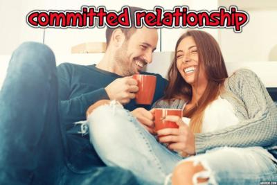 casual to committed relationship