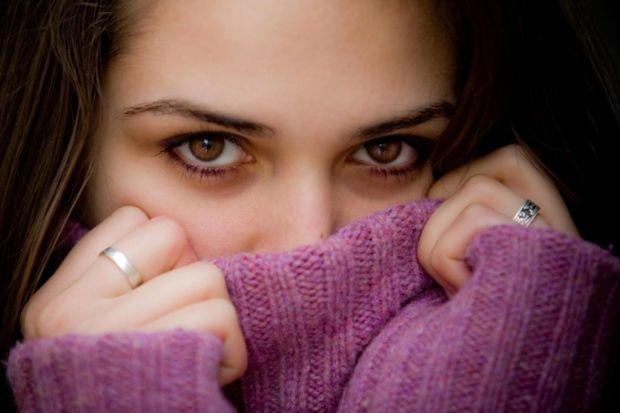Is being shy a disadvantage when it comes to dating?