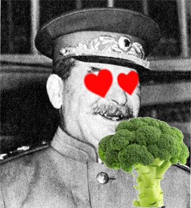 Do you like broccoli?